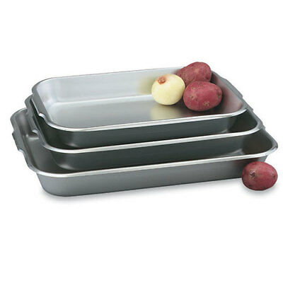 Roasting Pan - Stainless Steel 3-1/2 Quart