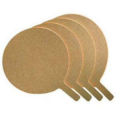 "Pressed Pizza Peels - 17"" Diam"