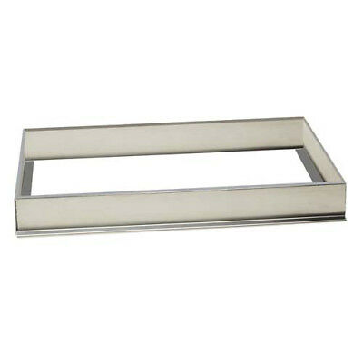 Steamtable Pan Holder for Heated Shelves 348-007 and 348-008