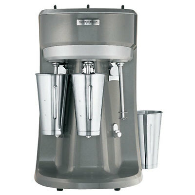 Three Spindle Drink Mixer