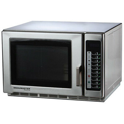 Commercial Microwave - For High Volume Use, 1800 Watts