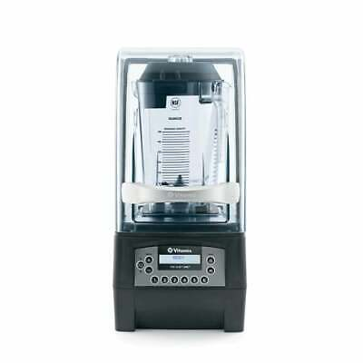 Vitamix 36019 The Quiet One On-Counter Bar Blender, 3 HP Quiet Blender