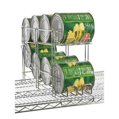 Can Rack for Restaurant Wire Shelving