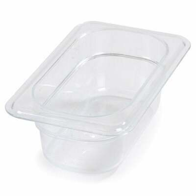 Ninth-Size Food Pan - 11/16 Qt. Capacity