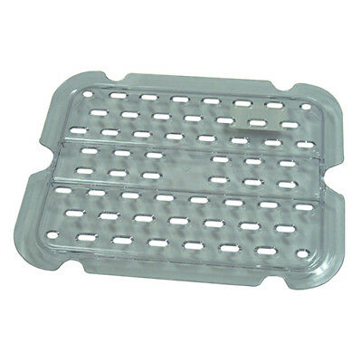 Cold Food Pan Drain Tray Third-Size Cold Food Pans