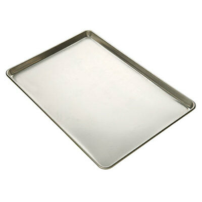 Specialty Aluminum Sheet Pan - Full Size, Solid, 20 Gauge, Light Duty
