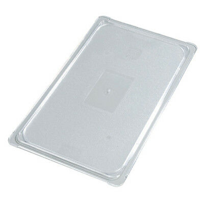Cold Food Pan - Universal Flat Lid, Ninth-Size