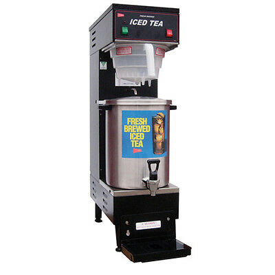 Grindmaster TB3 Commercial Tea Brewer