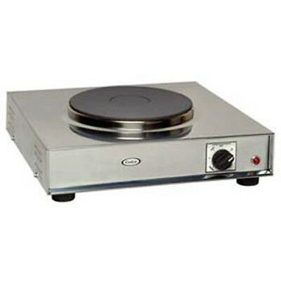 "Countertop Electric Range - (1) 9"" Burner, 2000 Watts"