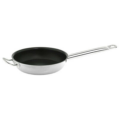 "Fry Pan - 12"", Excalibur Finish"