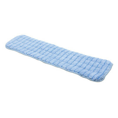 "Blue Striped Scrubbing Pad - 18""L"