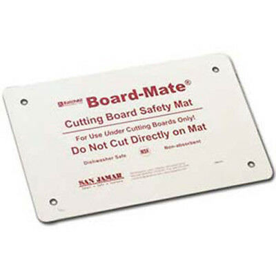 "Restaurant Cutting Mat 13""Wx18""D"