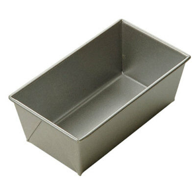 """Bread and Loaf Pan 10""""Wx5""""Dx3""""H, 1-1/2 lbs. Capacity"""