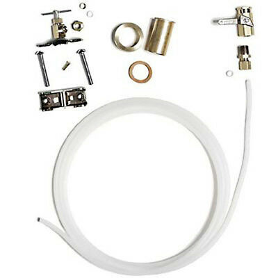 Ice Cream Dipperwell Installation Kit for Dipperwell 283-004