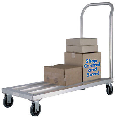 """Mobile Dunnage Rack 24""""Wx20""""D"""