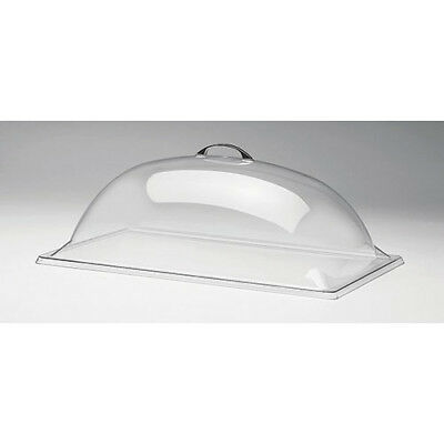 """Dome Food Cover - Deluxe, 12""""Wx20""""D"""