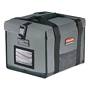 "Insulated Carrier - Top Loading, 19""Wx16-3/4""Dx15""H"