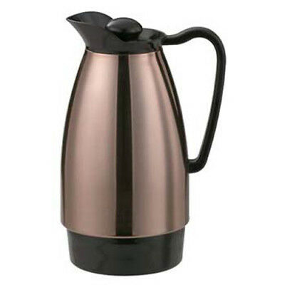 Coffee Carafe - Glass Lined 33.8 oz. Capacity, Copper