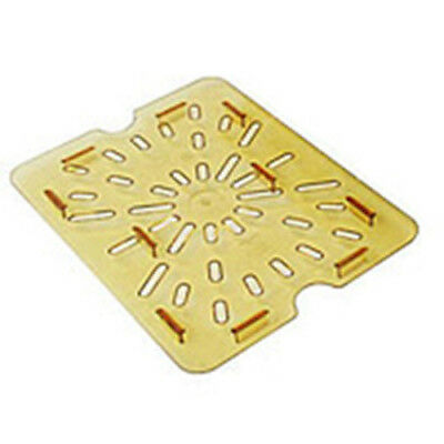 Drain Tray for Half-Size H-Pan Hot Food Pans