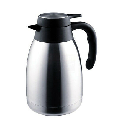 Stainless Steel Carafe - 67.6 oz. Capacity