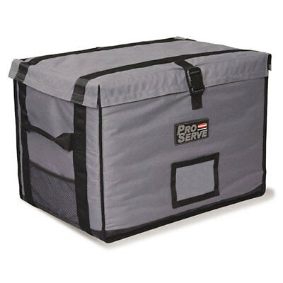 "Insulated Carrier - Top Loading, 28""Wx19-1/4""Dx19-1/2""H"