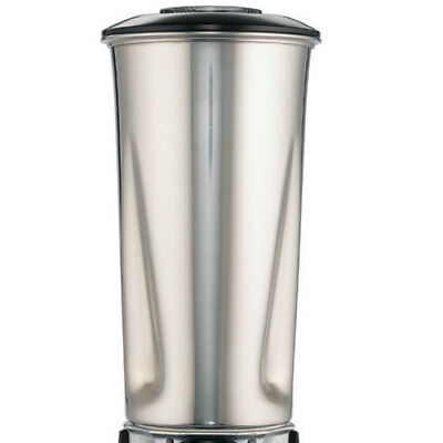 32 oz. Blender Container Stainless Steel, for Rio Blenders