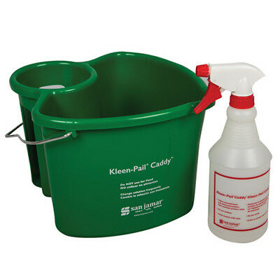 Kleen-Pail Caddy System