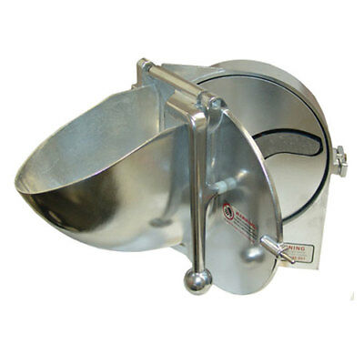 Hobart Compatible Attachment - Vegetable Slicer and Plate
