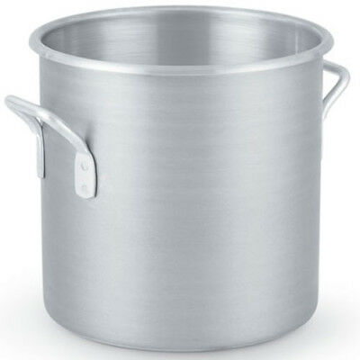 Stock Pot - Aluminum 30 Quart