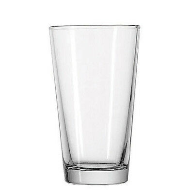 Anchor Hocking Glass Barware 16 oz. Mixing Glass, Case of 24