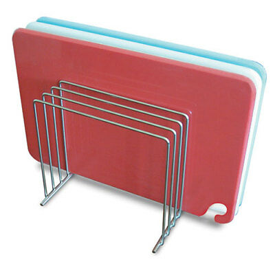 Commercial Cutting Board Storage Stand