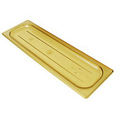 Flat Cover for Half-Size Long H-Pan Hot Food Pans