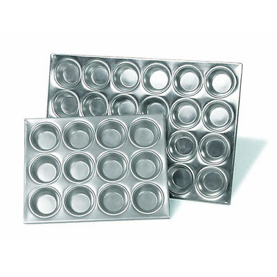 Browne 1612A Cupcake and Muffin Pan