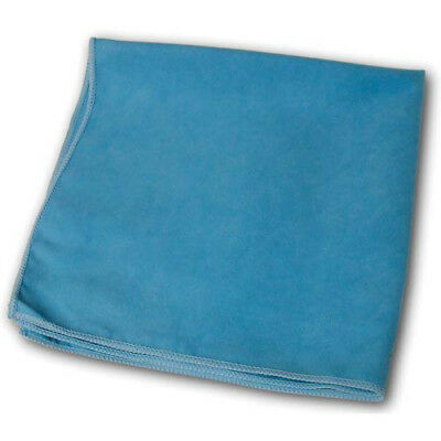 Economy Microfiber Cleaning Cloths - Glass Cloth, Bag of 12