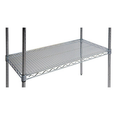 """Wire Shelving Mat/Cover - For 60""""Wx24""""D Shelves"""