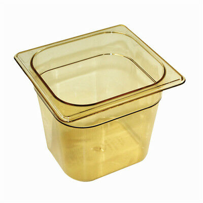 Ninth Size Multi-Use Hot Food Pan, 5/8 Quart