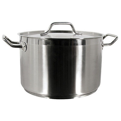 Stock Pot - 32 Quart
