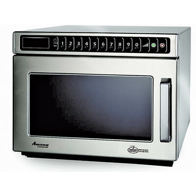 Compact Commercial Microwave - Heavy Duty 2100 Watts