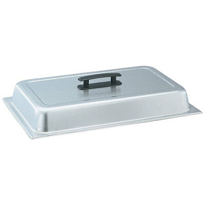Full-Size Steam Table Pan Cover, Solid Dome