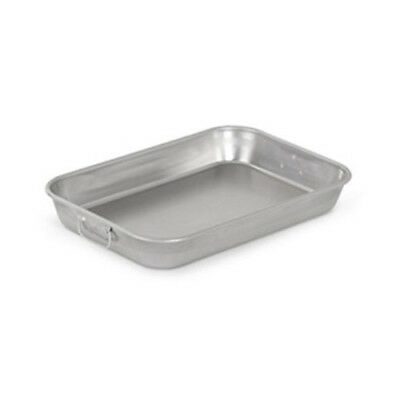 Roasting Pan - Aluminum, Heavy, 14 Gauge, 7 Quart