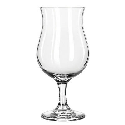 Embassy Stemware - 13-1/4 oz. Poco Grande Glass, Case of 12