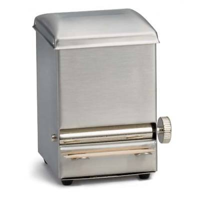 Toothpick Dispenser Stainless Steel