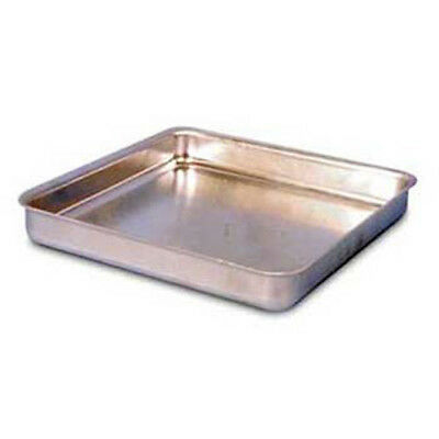 "Square Deep Dish Pizza Pan 14""Wx14""Dx1-1/2""H"