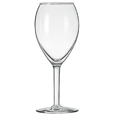 Citation Stemware - 12 oz. Wine Glass, Case of 12