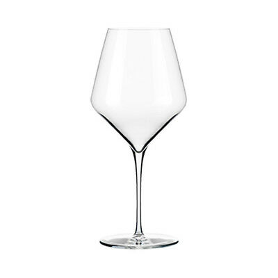 24 oz. Prism Wine Glasses, Case of 12