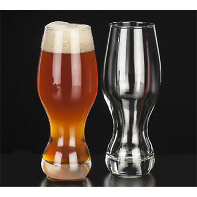 Libbey 1647 Contour Craft Beer Glass, 16 Oz., Case of 12
