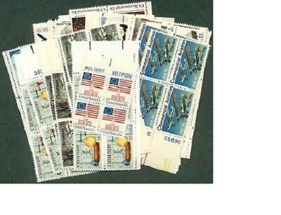 U.s. Discount Postage Lot Of 1,000 13¢ Stamps, Face $130.00 Selling For $97.50!