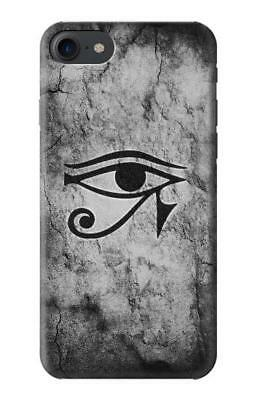 S3108 Ancient Egyptian Sun Eye Of Horus Case for IPHONE Samsung Smartphone ETC