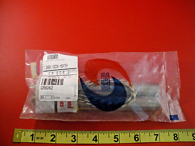 "DME CM6062 Lot of (2) Heaters Cartridge Thermocouple 6"" 240v 1200W CM 606 2 New"