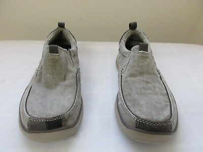 e524b17c016e NEW MEN S SKECHERS Relaxed Fit Glides Benideck Casual Slip On Shoes 64507  dc 8S -  22.39